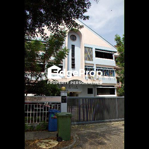 GRAY MANSIONS - Edgeprop Singapore
