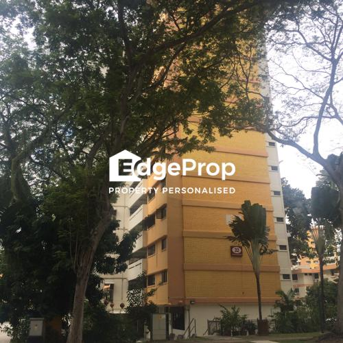 32 Telok Blangah Rise - Edgeprop Singapore