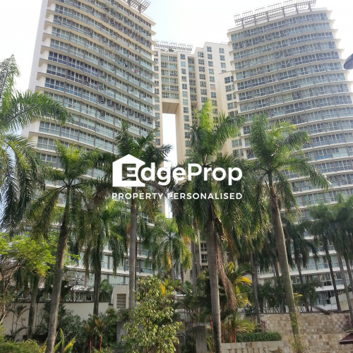 TRELLIS TOWERS - Edgeprop Singapore