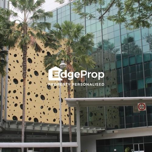 EIGHTRIUM @ CHANGI BUSINESS PARK - Edgeprop Singapore