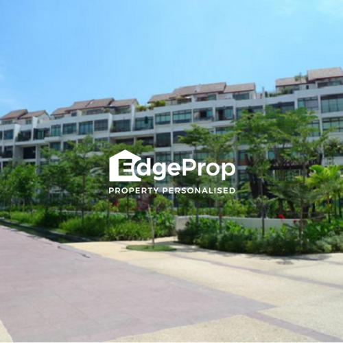 CLEMENTI PARK - Edgeprop Singapore