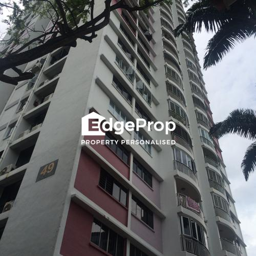 49 Telok Blangah Drive - Edgeprop Singapore