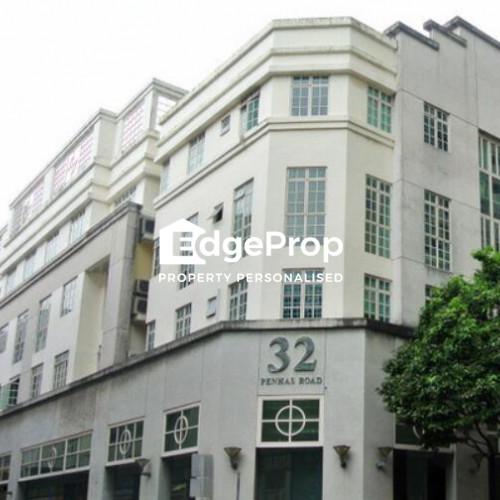 32 PENHAS ROAD - Edgeprop Singapore
