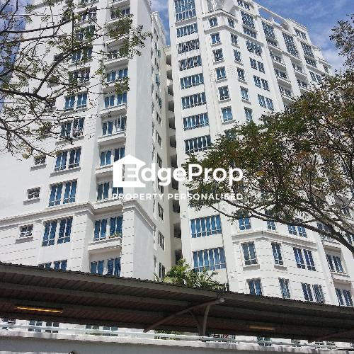 NORTHOAKS - Edgeprop Singapore