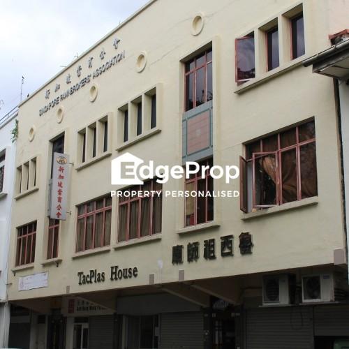 TACPLAS HOUSE - Edgeprop Singapore