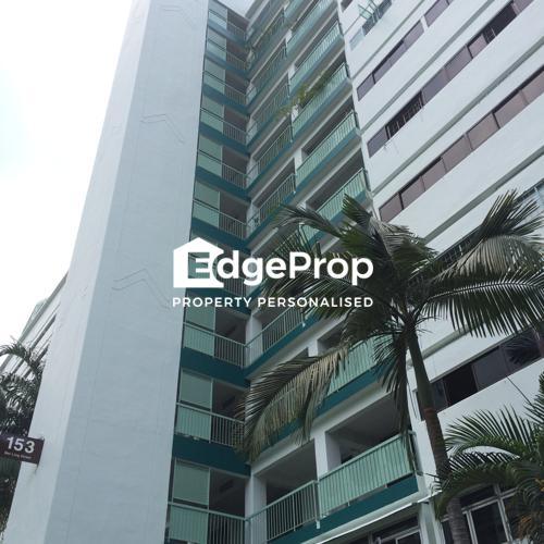 153 Mei Ling Street - Edgeprop Singapore