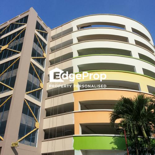 678A Woodlands Avenue 6 - Edgeprop Singapore
