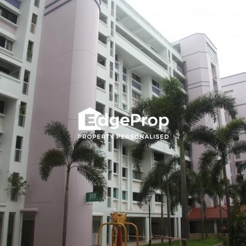 265 Tampines Street 21 - Edgeprop Singapore