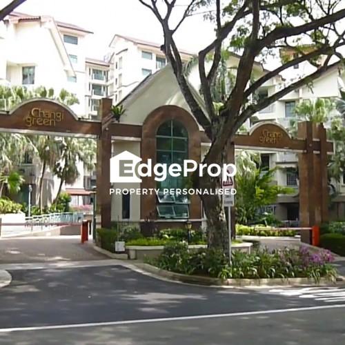 CHANGI GREEN - Edgeprop Singapore