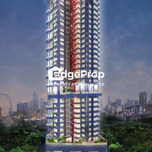 STARLIGHT SUITES - Edgeprop Singapore