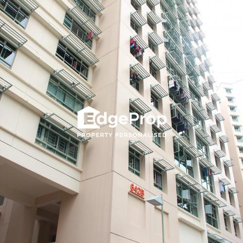 642B Punggol Drive - Edgeprop Singapore