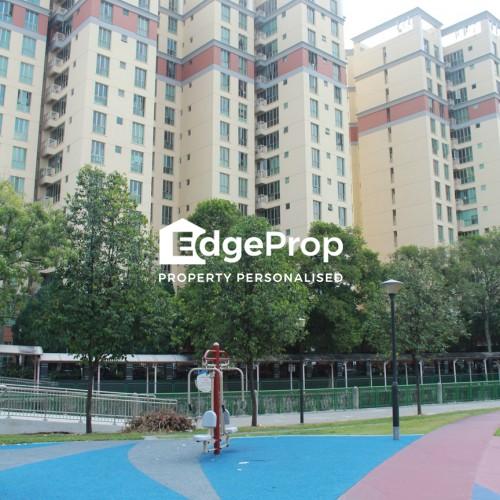ASTORIA PARK - Edgeprop Singapore