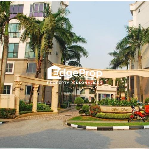 WEST BAY CONDOMINIUM - Edgeprop Singapore