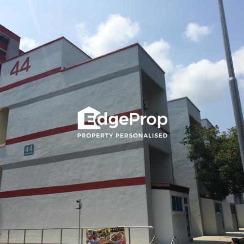 44 Lengkok Bahru - Edgeprop Singapore