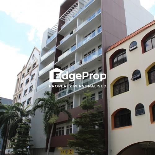 LA FLEUR - Edgeprop Singapore