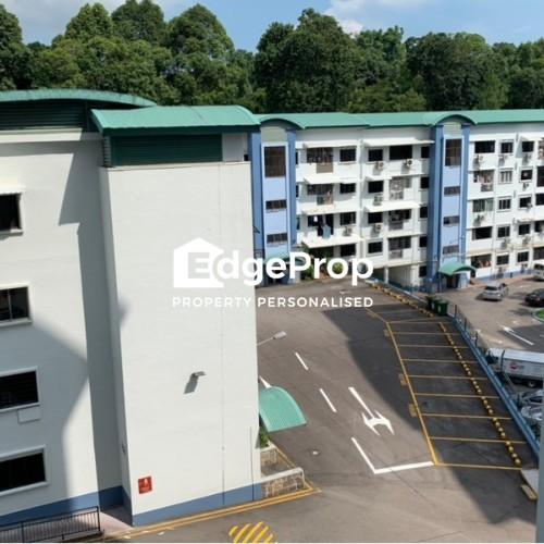 CAVENAGH GARDENS - Edgeprop Singapore