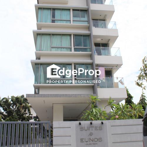 SUITES @ EUNOS - Edgeprop Singapore