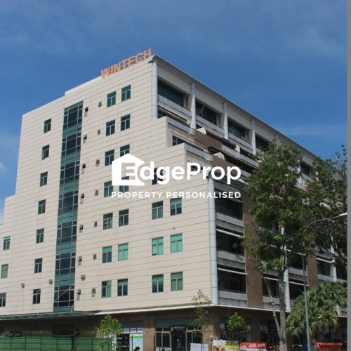 WINTECH CENTRE - Edgeprop Singapore
