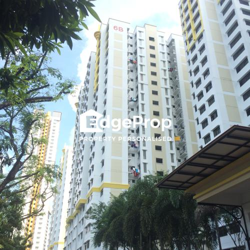 6B Boon Tiong Road - Edgeprop Singapore