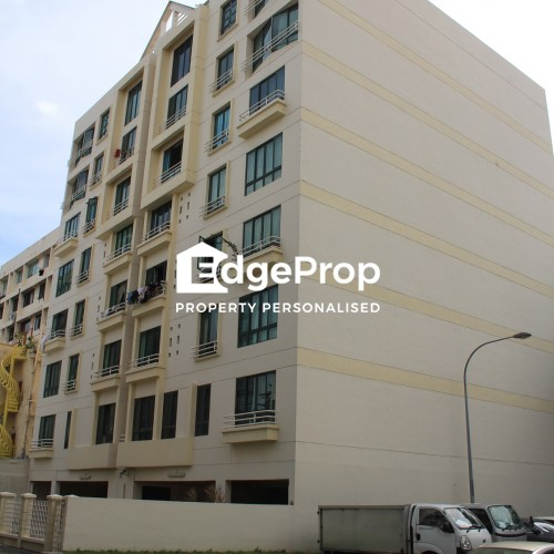 BOUGAINVILLA APARTMENTS - Edgeprop Singapore