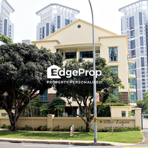 VILLAS LAGUNA - Edgeprop Singapore