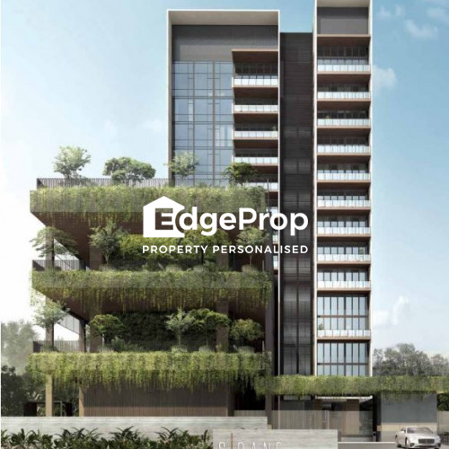 SLOANE RESIDENCES - Edgeprop Singapore
