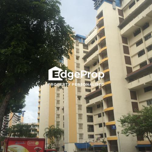 51 Telok Blangah Drive - Edgeprop Singapore