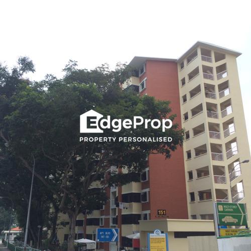151 Mei Ling Street - Edgeprop Singapore