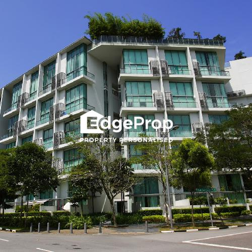 ONE-NORTH RESIDENCES - Edgeprop Singapore