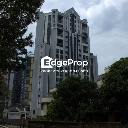 ARTHUR MANSIONS - Edgeprop Singapore