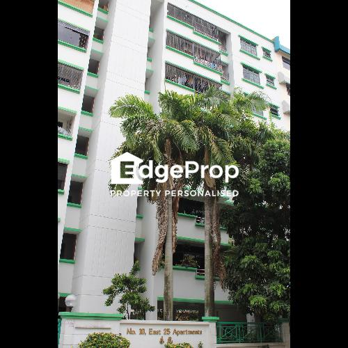 EAST 25 APARTMENTS - Edgeprop Singapore