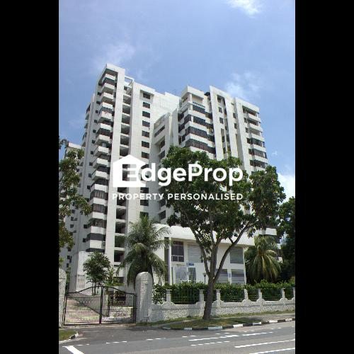 KATONG PARK TOWERS - Edgeprop Singapore
