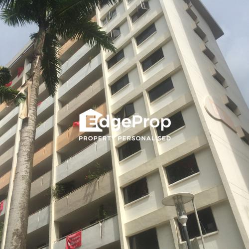60 Telok Blangah Heights - Edgeprop Singapore