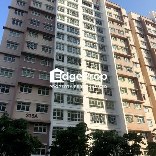 315A Yishun Avenue 9 - Edgeprop Singapore