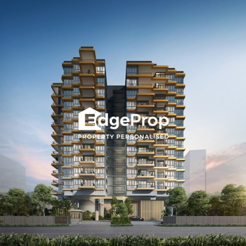MYRA - Edgeprop Singapore