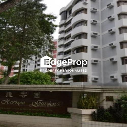 FAR HORIZON GARDENS - Edgeprop Singapore