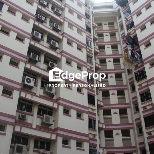 321 Tampines Street 33 - Edgeprop Singapore