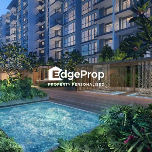 TREASURE AT TAMPINES - Edgeprop Singapore