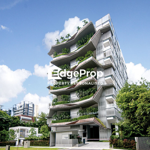 THE OLIV - Edgeprop Singapore