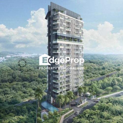 THE PEAK @ CAIRNHILL II - Edgeprop Singapore