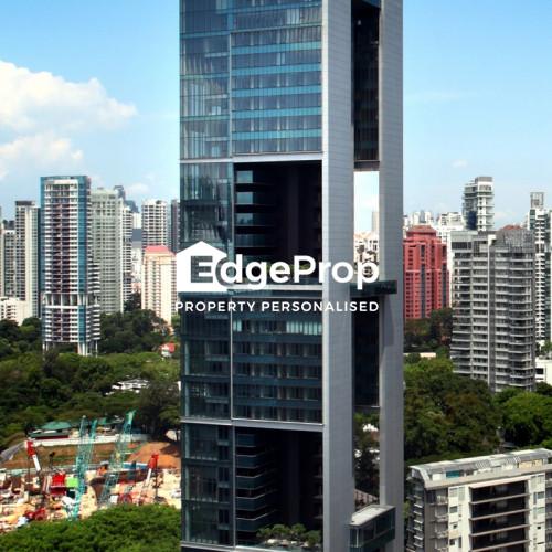 ANGULLIA PARK RESIDENCES @ ORCHARD - Edgeprop Singapore