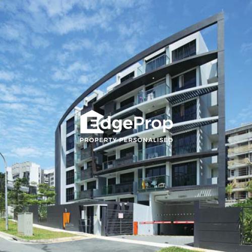 LIV ON SOPHIA - Edgeprop Singapore