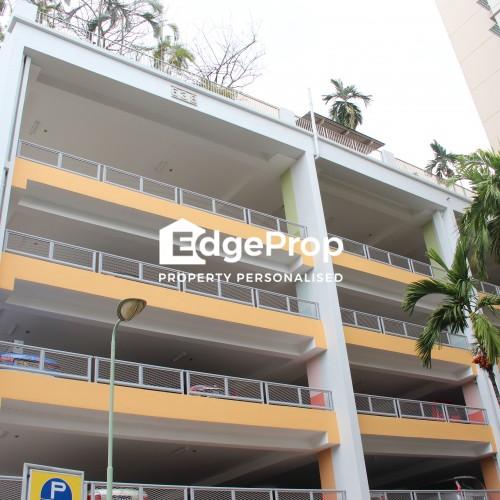 638 Punggol Drive - Edgeprop Singapore