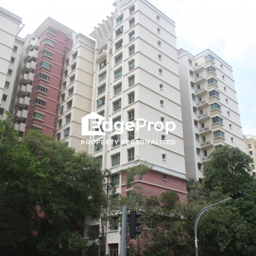 THE RIVERVALE - Edgeprop Singapore