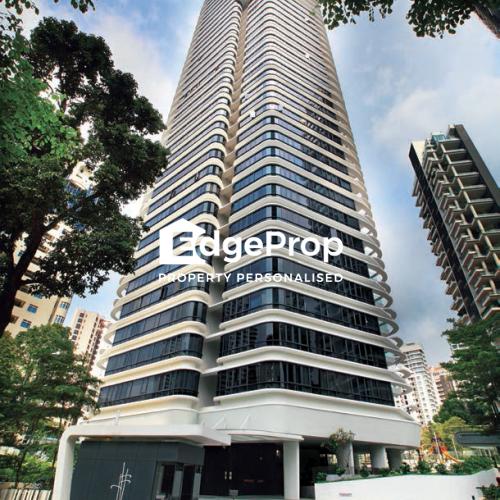 SKYLINE 360 @ ST THOMAS WALK - Edgeprop Singapore