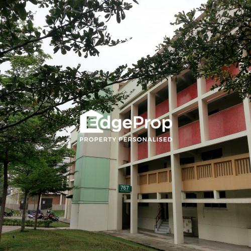 767 Yishun Avenue 3 - Edgeprop Singapore