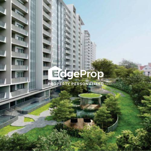 THE GARDEN RESIDENCES - Edgeprop Singapore