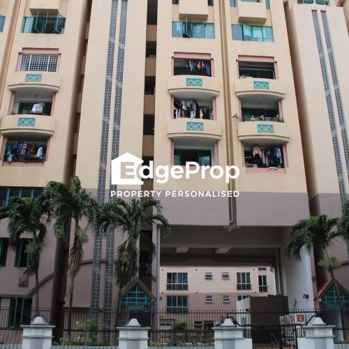 WING FONG COURT - Edgeprop Singapore