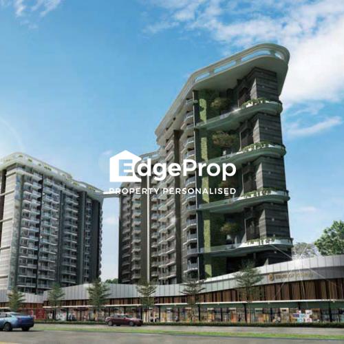 STARS OF KOVAN - Edgeprop Singapore