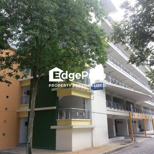 687 Woodlands Drive 75 - Edgeprop Singapore
